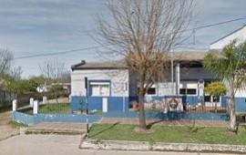 29/06/2019: Vecinos retuvieron a un joven que había entrado a robar en un peluquería
