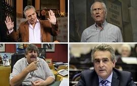 29/06/2019: Acuerdo Mercosur-UE: Alberto Fernández, Pino Solanas y Rossi criticaron el pacto y desconfiaron que sea beneficioso para la Argentina