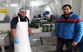 29/06/2019: Crecen las exportaciones entrerrianas de productos con valor agregado al mercado chileno