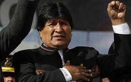 29/06/2019: Evo Morales apoyó el acuerdo entre el Mercosur y la Unión Europea