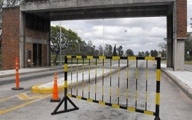 18/06/2020: Concordienses y salteños piden una flexibilización de frontera en el puente de la represa