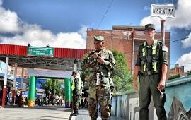 24/06/2020: La Argentina decidió cerrar el último paso fronterizo con Bolivia debido a los brotes de coronavirus