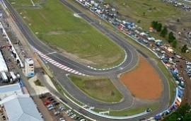 02/06/2020: Con estrictos protocolos autorizan las actividades automovilísticas en el autódromo