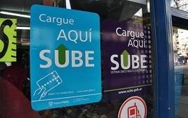 02/06/2021: Finalmente esta semana se implementará la tarjeta SUBE en Concordia
