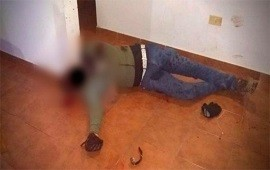 07/06/2021: Padre e hijo mataron a golpes y hachazos a dos ladrones