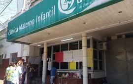 10/06/2021: Quilmes: cayó un falso médico que atendía en una clínica