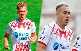 13/06/2021: Boca cerró las incorporaciones de Briasco y Rolón