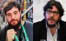 13/06/2021: Falleció el hijo de Pablo Avelluto