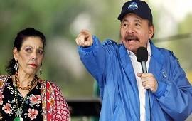 15/06/2021: Argentina se abstuvo de condenar a Nicaragua en la OEA