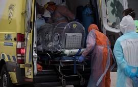 15/06/2021: Coronavirus: 589 muertes y 27.260 nuevos casos