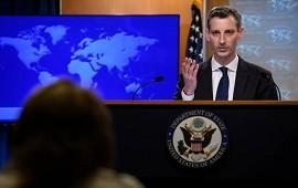 """15/06/2021: Estados Unidos, """"decepcionado"""" con Argentina por su abstención en la condena de la OEA contra Nicaragua"""