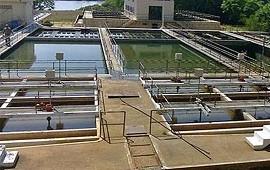 17/06/2021: Por obras en la red habrá problemas de suministro de agua en algunos sectores de Concordia