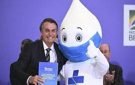 18/06/2021: Bolsonaro dijo que haber tenido Covid es más eficaz que vacunarse