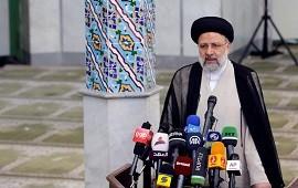 19/06/2021: Ebrahim Raisí ganó las presidenciales de Irán en unas elecciones marcadas por la abstención