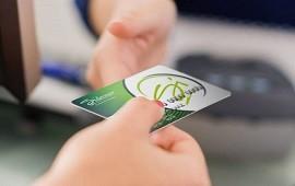22/06/2021: Este martes se acreditaron las tarjetas sociales