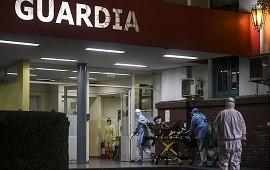 22/06/2021: Coronavirus: récord de 792 muertes y se superaron las 90.000