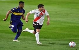 24/06/2021: Primera División; Se viene el sorteo de la Liga Profesional