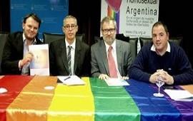 Derechos Humanos recibió el Informe Anual de Crímenes de Odio