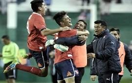 Independiente derrotó a Belgrano de Córdoba por la Copa Argentina