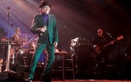 Joaquín Sabina agregó tres nuevas funciones en el Luna Park