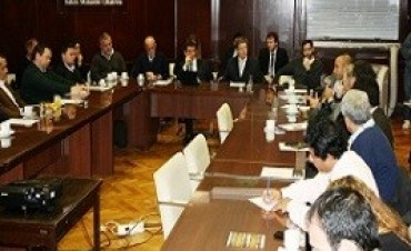 Entre Ríos participó en la Primera Jornada Nacional de Referentes de Telesalud
