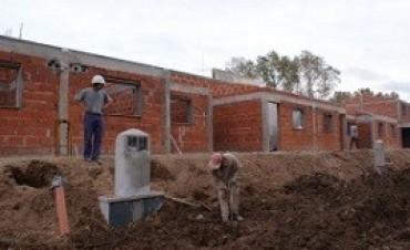 Se expone el padrón provisorio para el sorteo de 10 viviendas del IAPV en Paraje Guayaquil