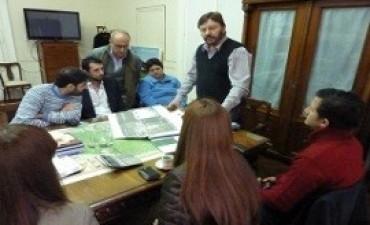 Se aprobaron 14 proyectos productivos que benefician a 58 familias entrerrianas