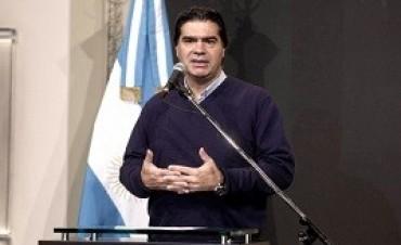"""""""Con buena fe de los fondos buitre y actitud racional de Griesa, se puede resolver el litigio"""""""