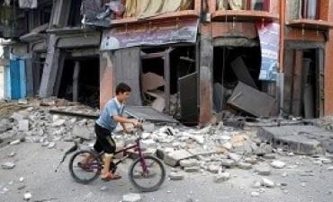 Gaza Un ataque de Israel a una escuela de la ONU dejó al menos 20 muertos