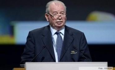 El fin de una era: a los 82 años, murió Julio Humberto Grondona