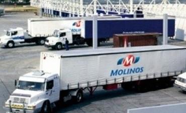 La AFIP reclama a Molinos más de $ 1.100 millones por pagos atrasados por Ganancias