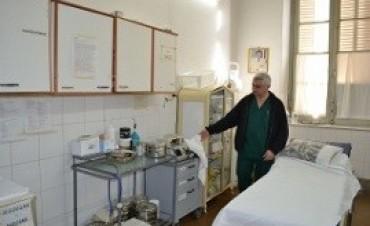 Entregaron aportes para fortalecer acciones de salud en Colón y Gualeguaychú