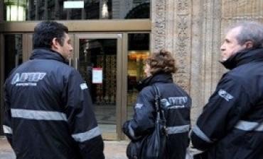 La AFIP pidió a la Justicia que prohiba salir del país al titular del HSBC