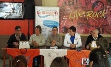 Apoyo del Gobierno al Campeonato Nacional de softbol que se realizará en Entre Ríos