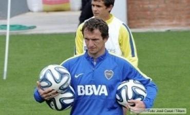 Arruabarrena confirma a Bentancur como titular frente a Belgrano
