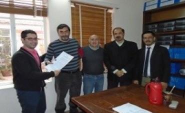 Se fortalece el trabajo cooperativo en la provincia