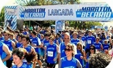 Entre Ríos se prepara para La Maratón del Becario.