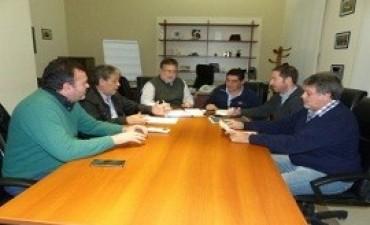 Analizaron la política habitacional en Entre Ríos con referentes del sector de la construcción