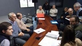 01/07/2017: Cafesg aportará personal técnico para inspección de obras de saneamiento