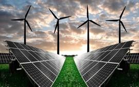 03/07/2017: Instalarán sistemas de energía renovable en poblaciones rurales