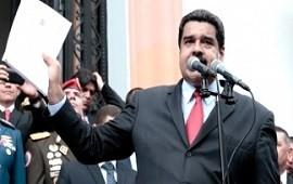 03/07/2017: La oposición quiere una consulta el 16 de julio y Maduro ratifica las elecciones del 30