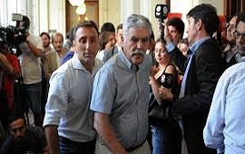 11/07/2017: Fraude en subsidios a colectivos: procesan a De Vido y lo embargan en $ 1.000 millones
