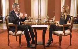 """12/07/2017: Marcos Peña: """"No me cierra que Cristina Kirchner gane porque no veo a la Argentina suicidándose"""""""