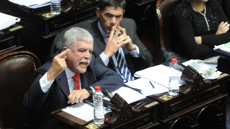 12/07/2017: Un fiscal le pidió a Julio De Vido que ratifique si amenazó al Gobierno con revelar información comercial