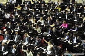 12/07/2017: El oficialismo en Diputados ratificó su decisión de impulsar la expulsión de De Vido