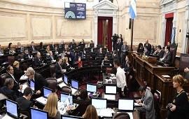 13/07/2017: Dura interna en el bloque de senadores kirchneristas
