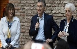 13/07/2017: Macri instó a
