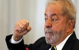 14/07/2017: Lula se postuló como candidato en respuesta a la condena