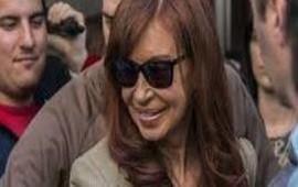14/07/2017: Cristina insiste en apartar al juez Lijo de la causa por la denuncia de Nisman
