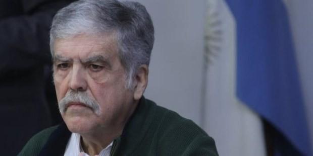 17/07/2017: Apartan a la camarista Figueroa de la investigación a De Vido